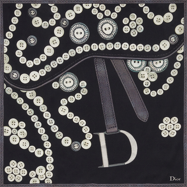 Boutonnerie by Dior