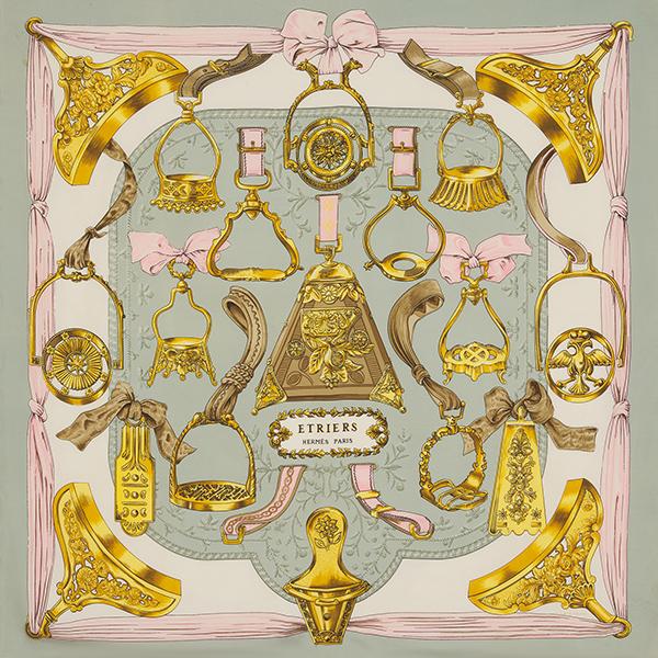 Etriers by Hermès