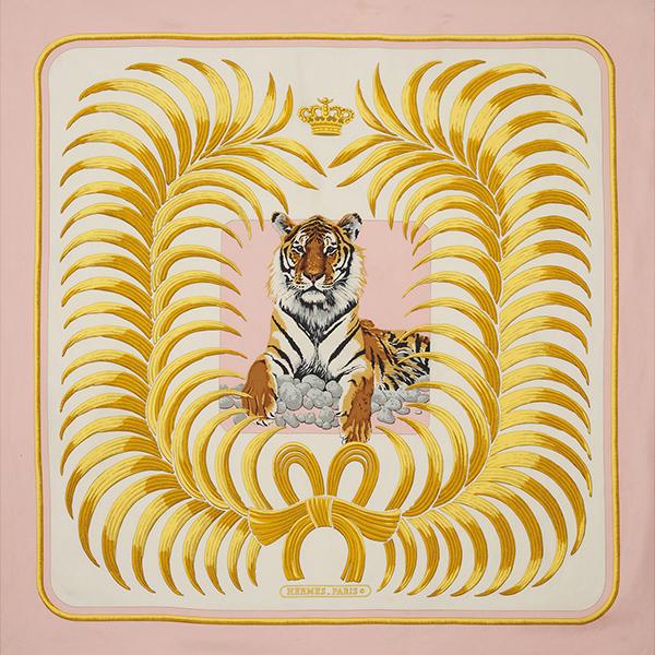 Tigre Royal by Hermès
