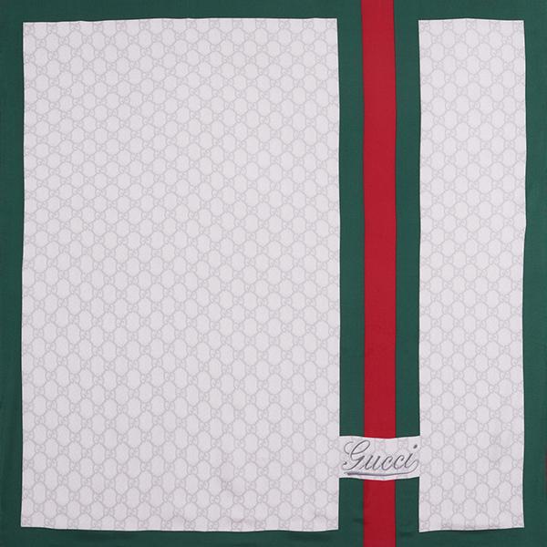 Stripes Monogram by Gucci