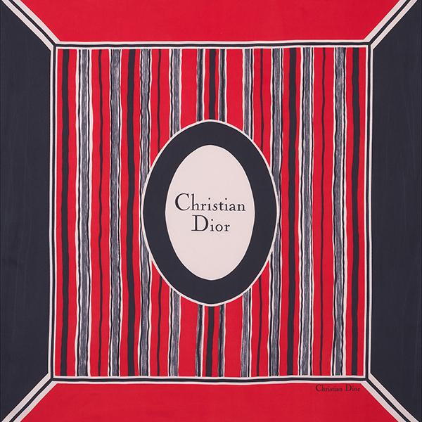 Stripes R&B by Christian Dior