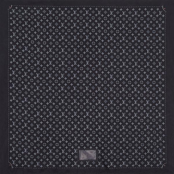 Monogram B&W by Louis Vuitton