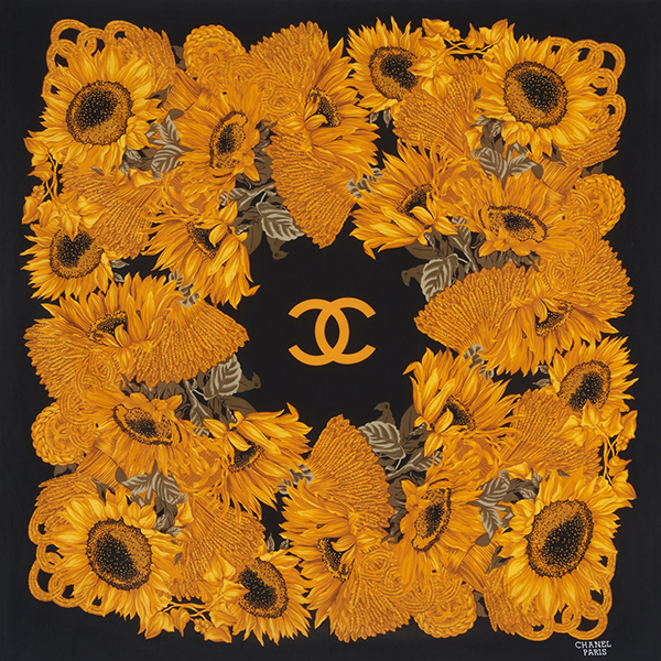 Sunflower by Chanel