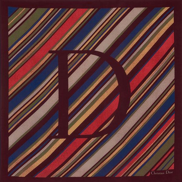 D Stripes by Dior