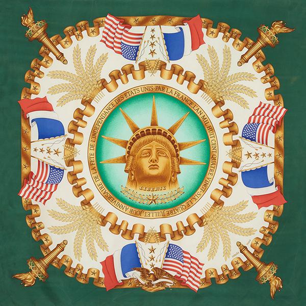 Free America by Hermès
